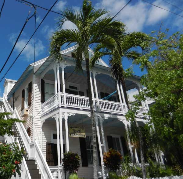 On a budget? Key West on the cheap isn't easy, but here are tips